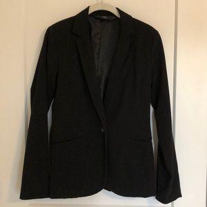 Mossimo Black Blazer Size XS